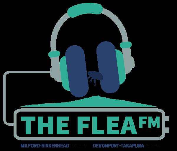 FleaFM Logo